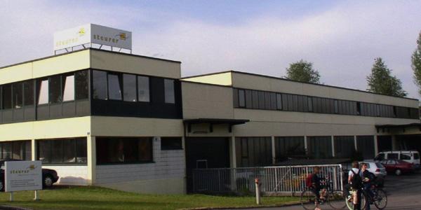 Steurer-U-Firmengebäude